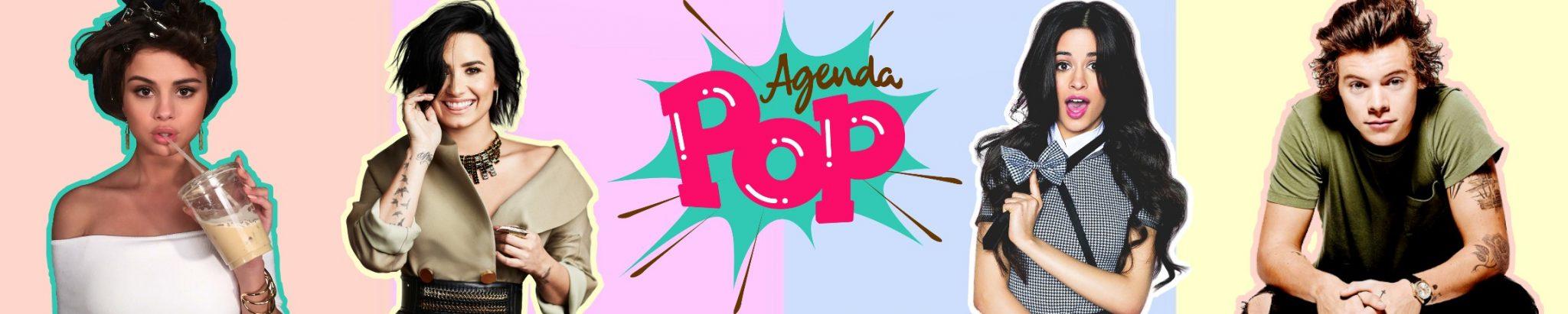 Agenda Pop