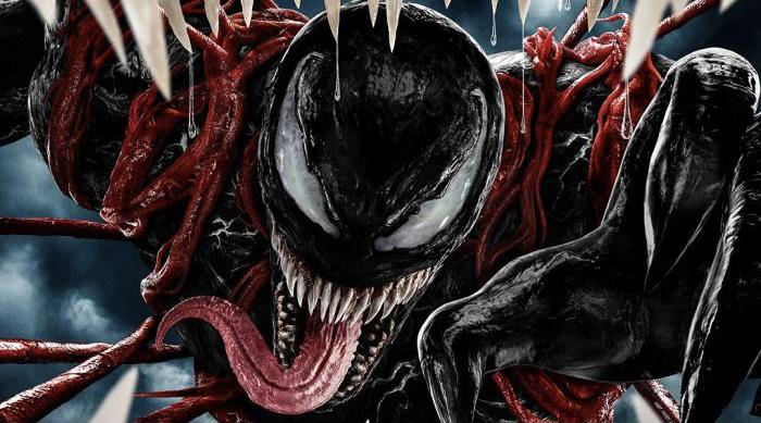 """Venom enfrenta a Carnage en el primer tráiler de la secuela de """"Venom"""""""