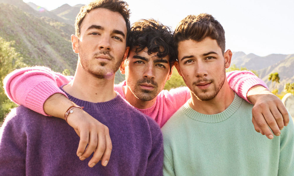 "Jonas Brothers estrenan colaboración con Marshmello: ""Leave before you love  me"" ⋆ Agenda Pop"