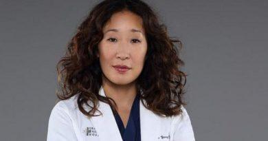 Sandra Oh reveló que no está interesada en regresar a Grey's Anatomy