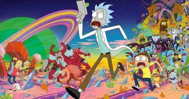 Vuelve Rick & Morty por Warner Channel