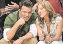 Estas fotografías confirmarían el regreso de Ben Affleck y Jennifer Lopez