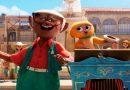 """""""Vivo"""": Netflix estrenó el tráiler de la nueva película animada de Lin-Manuel Miranda"""