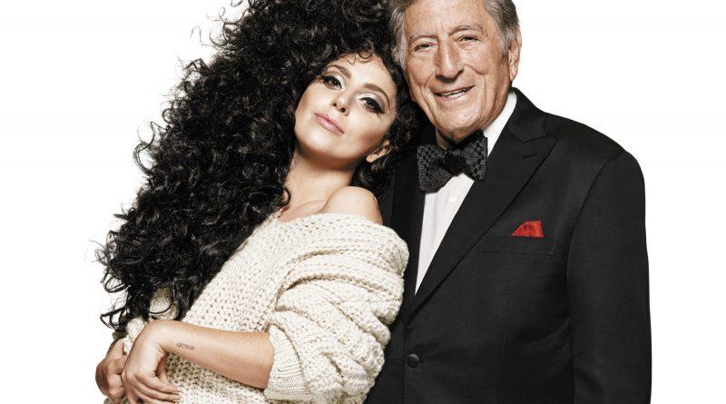 """Lady Gaga y Tony Bennett estrenan nueva colaboración """"I Get A Kick Out Of You"""""""