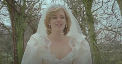 """Kristen Stewart se luce como la princesa Diana en el nuevo tráiler de """"Spencer"""""""