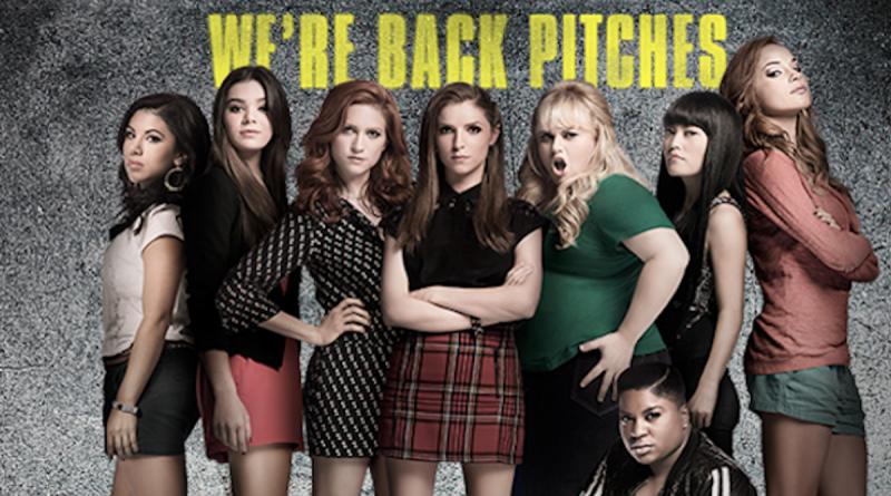 "¡""Pitch Perfect"" tendrá serie!"