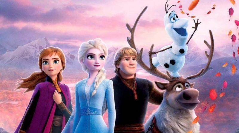 Te contamos cómo celebrar el Frozen Fan Fest